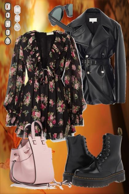 Look- Fashion set