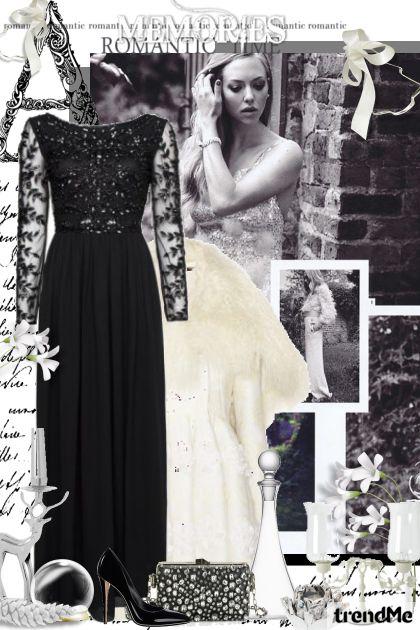 Romantic Memories with A...- Fashion set