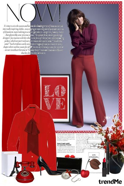 Love me now !- Fashion set