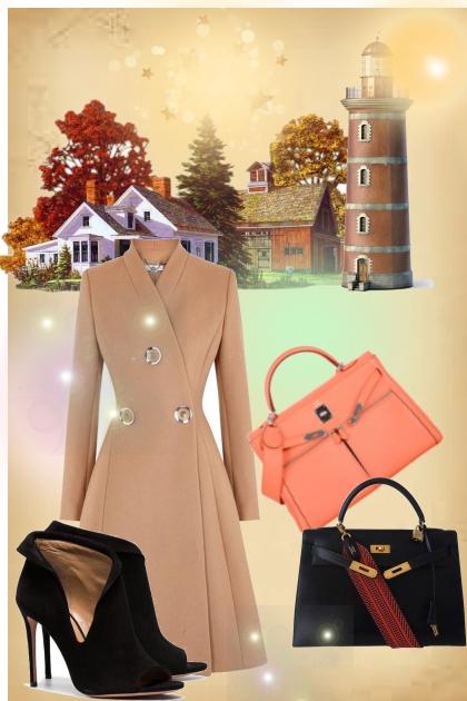 Shopping Session- Combinaciónde moda