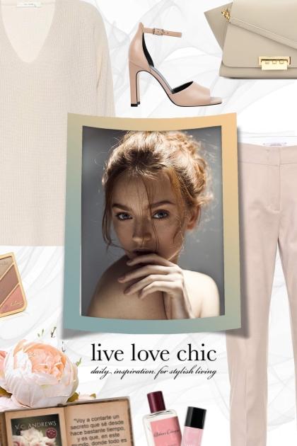LIV LOVE CHIC
