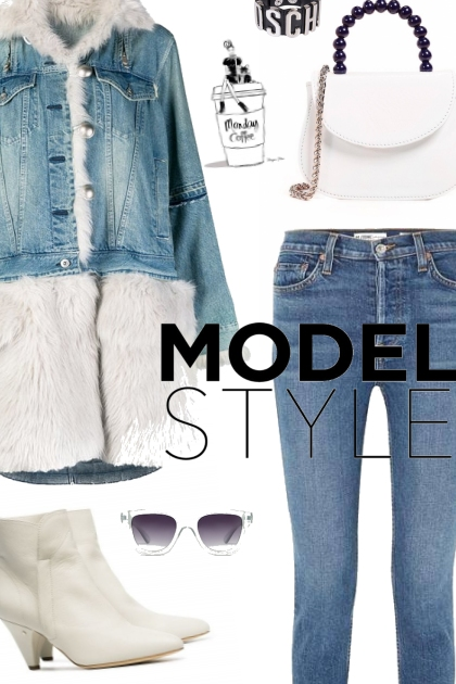 MODEL STYLE