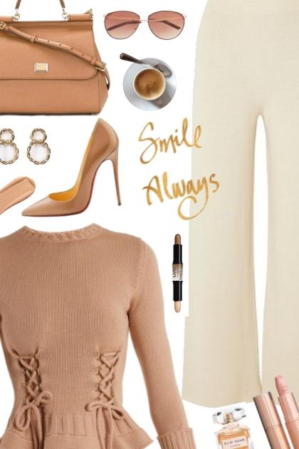 SMILE ALWAYS!!