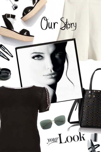our story- Fashion set