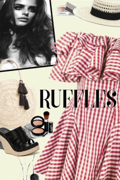 RUFFLES!