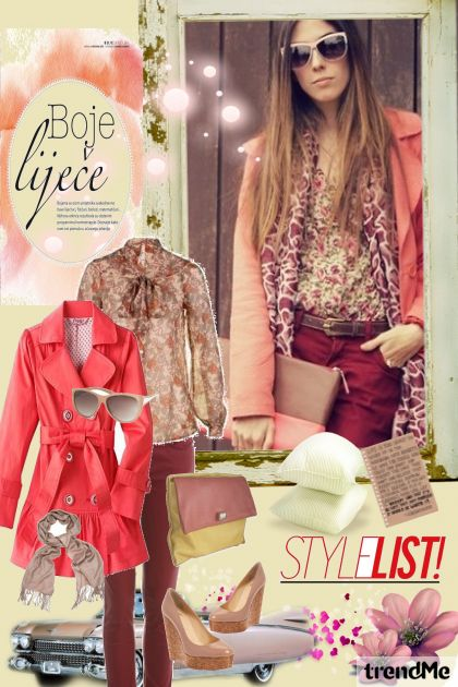U jesen razdragane..- Fashion set