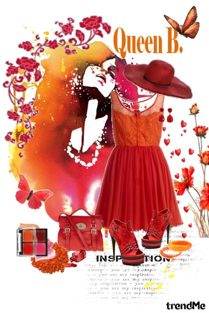 Dama..- Fashion set