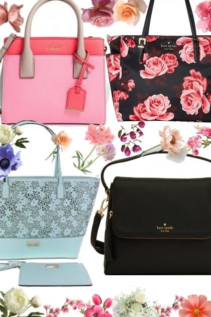 Beautifull-Kate Spade-Handbags