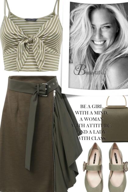 Cool Skirts