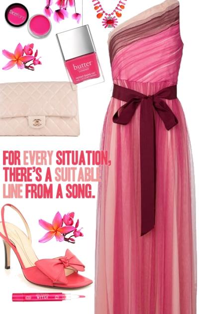 Pink Dream 2