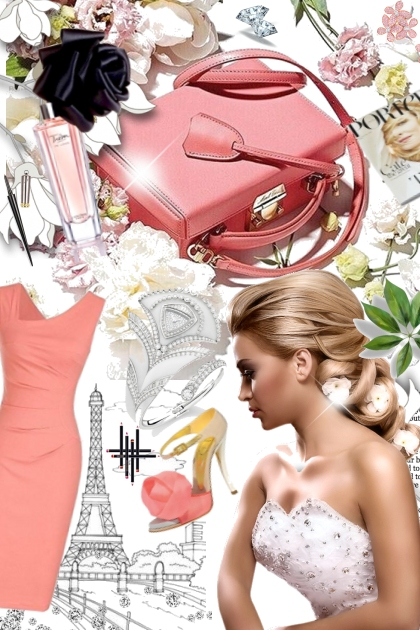 Parfum heels and watches by bluemoon