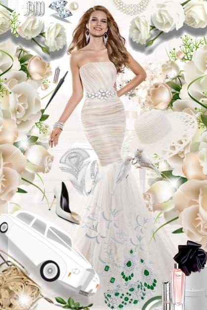 I Love Weddings by bluemoon