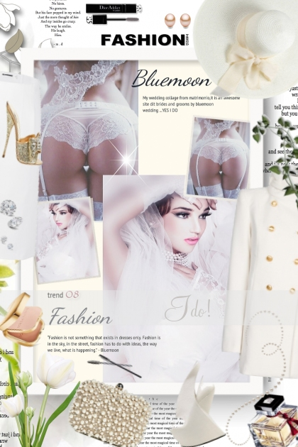 Fashion trend 8 by bluemoon