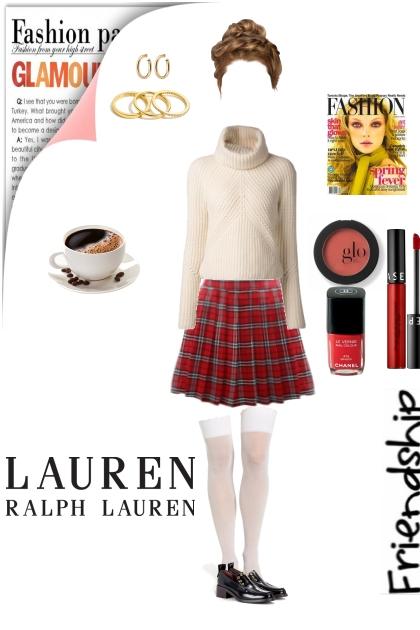 Rachel Green