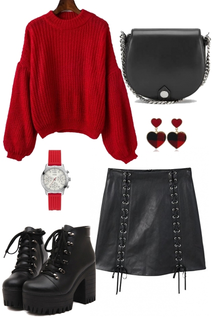 Custom outfit 3