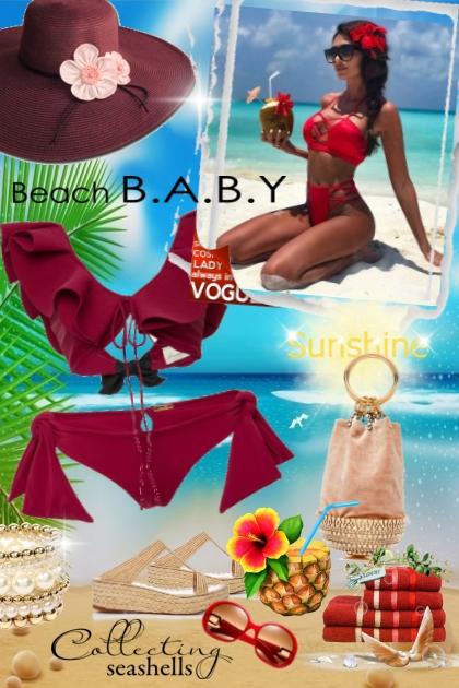 Beach B.A.B.Y.