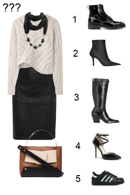 Fashion question 2