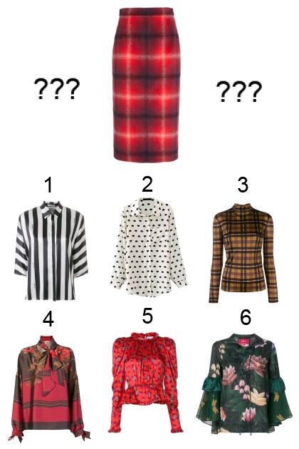 Fashion Question 3