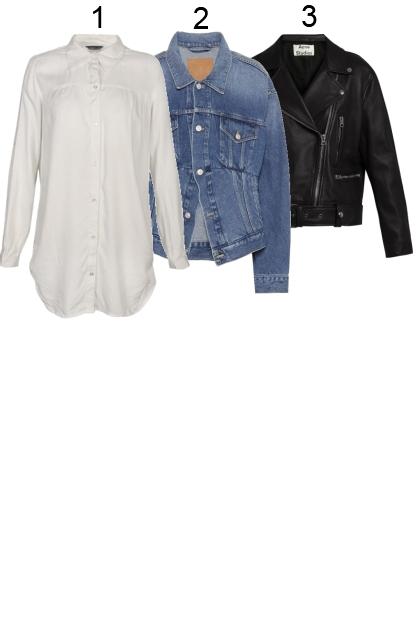 Layering 4- Fashion set