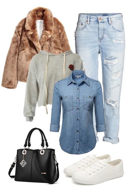 21- Fashion set