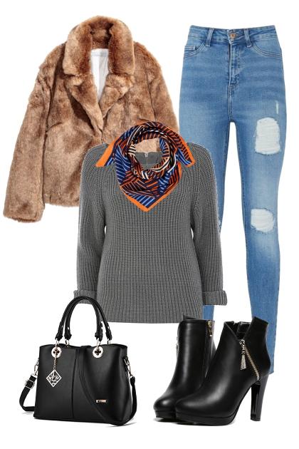 22- Fashion set