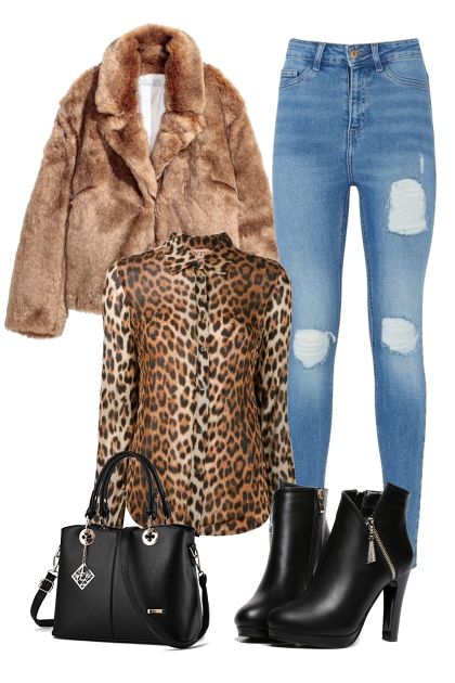 23- Fashion set