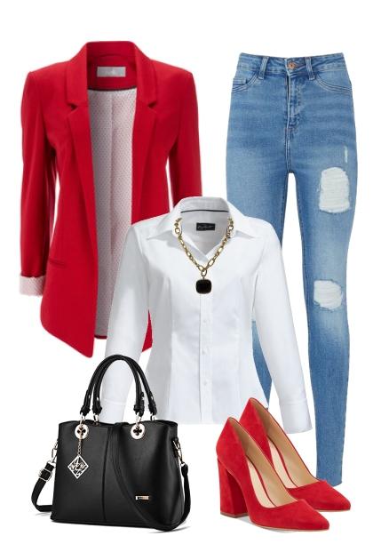 35- Fashion set