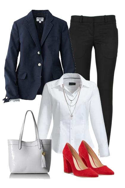 46- Fashion set