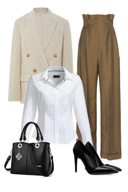 50- Fashion set