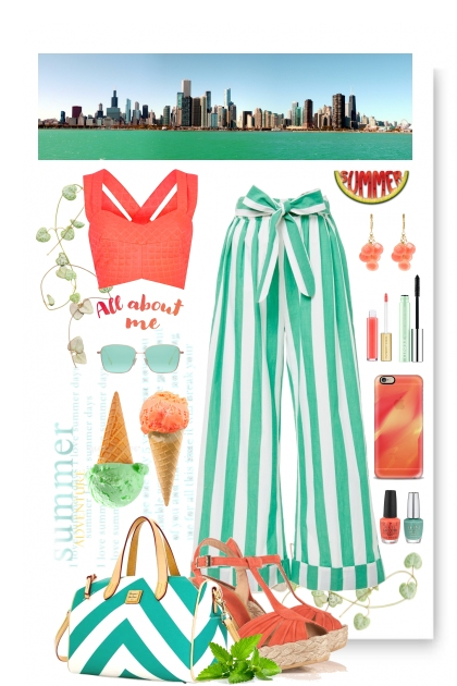 inspired by mint