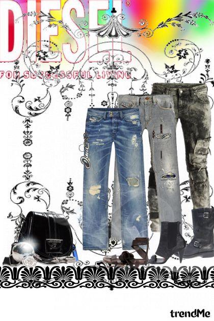 favorite pants
