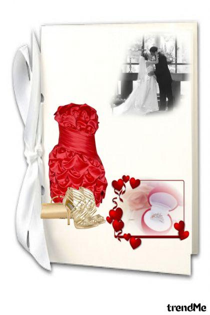 svadba na vratima