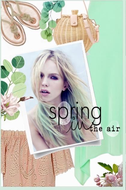 """""""Spring Summer"""""""