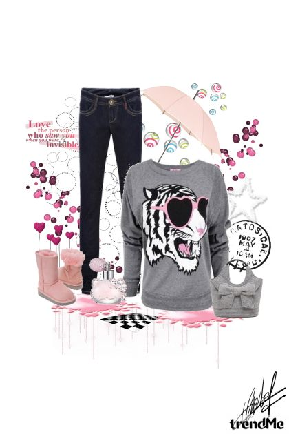 Ružičasti tigar