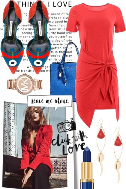 Lynn- Combinaciónde moda