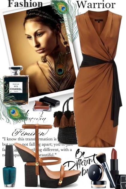 NASHOTA- Combinaciónde moda