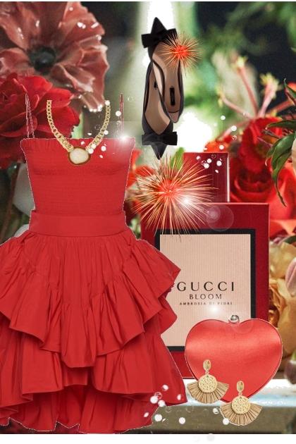 GUCCI !- Modekombination