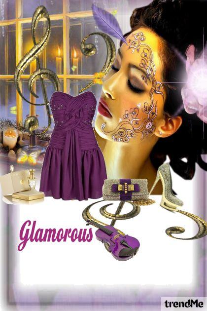 Glamourus