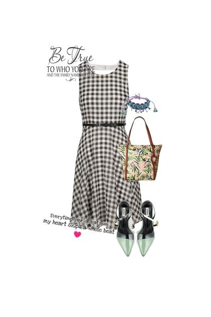 dress 0703