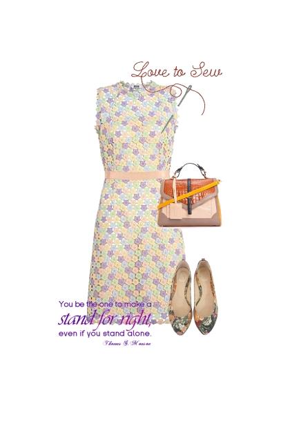 dress 0712