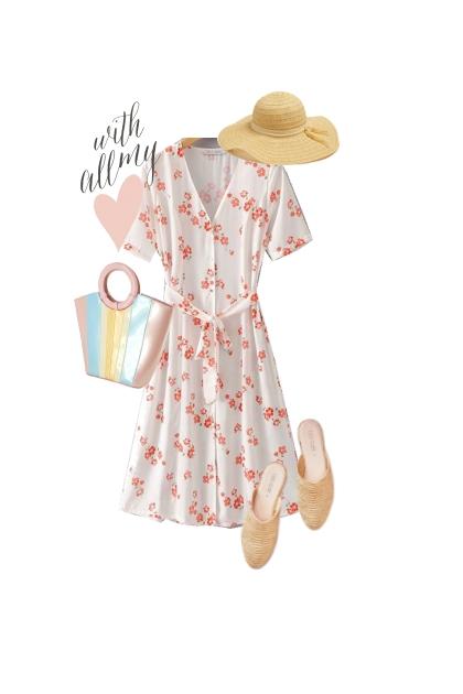 dress 0717