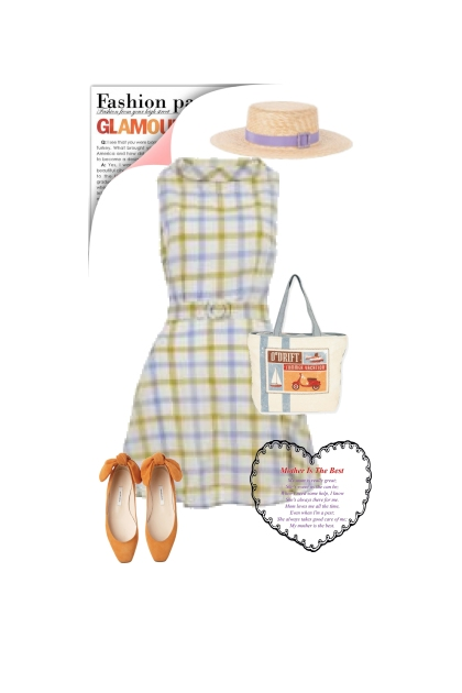 outfit 0722- Fashion set