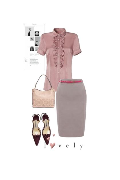 outfit 0723- Fashion set