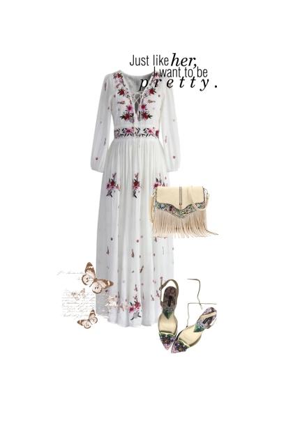 dress 0731
