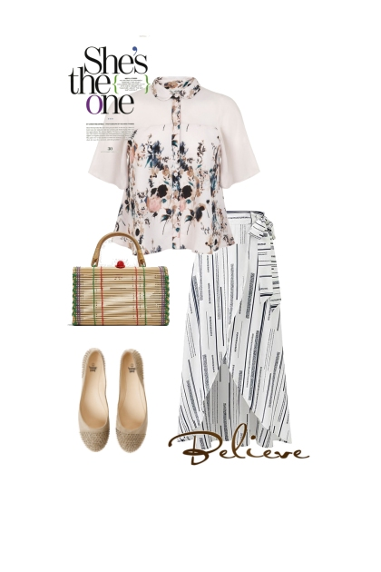 outfit 0801- Fashion set