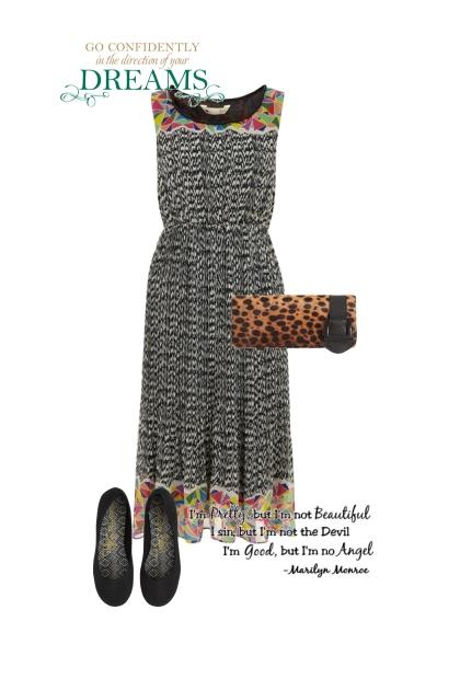 dress 0815