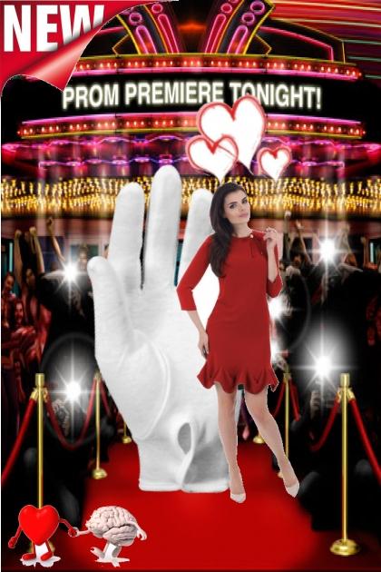 prom premiere night