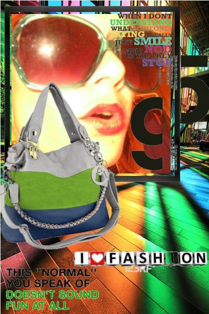 fashsion bag