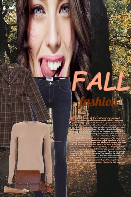 fall fun fashion