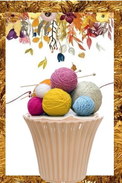 fall yarn